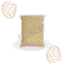 Ядро кедрового ореха 100 гр. Вакуумная упаковка.Урожай 2019 г.